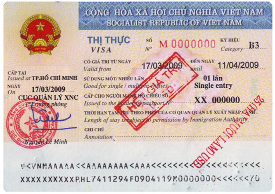 Faqs - Vietnam Visa on Arrival - Apply Vietnamese Visa Online Application Form For Entry And Exit Visa Vietnam on